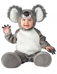 Costume da koala per neonato