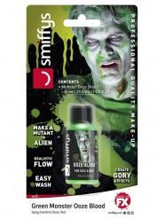 Bottiglietta di sangue verde 29,5 ml