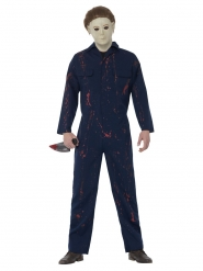 Costume completo Michael Myers™ adulto
