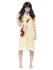 Costume zombie sogni sinistri donna