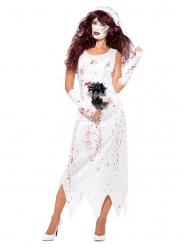 Costume sposa assassinata donna