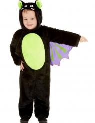 Costume da pipistrello peluche bambino