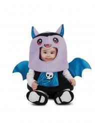 Costume tuta da pipistrello bebè