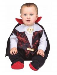 Costume piccolo dracula bebè
