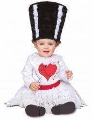 Costume fidanzata di franky bebe