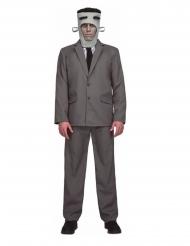 Costume da franky per uomo