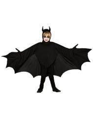 Costume da pipistrello per bambino