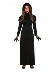 Costume dama gotica donna