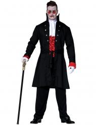 Costume conte vampiro per uomo