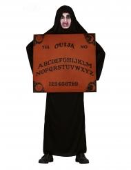Costume tavola ouija per adulto