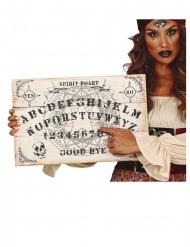 Tavola Ouija in legno 48x32 cm
