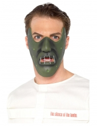 Maschera Hannibal Lecter™ adulto