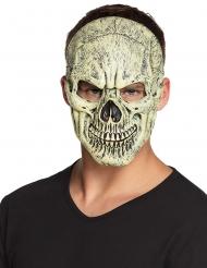 Maschera viso cranio