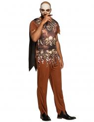 Costume tribu vudu per uomo