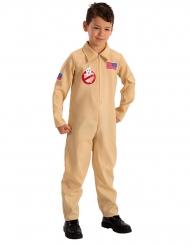 Costume acchiappa fantasmi bambino