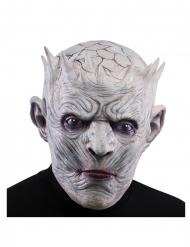 Maschera da uomo della notte in lattice adulto