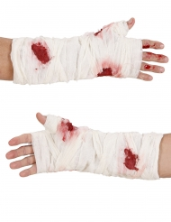 Benda sanguinante per braccia
