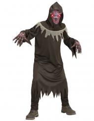 Costume da demone infernale bambino