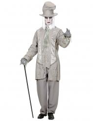 Costume da fantasma gentiluomo per uomo