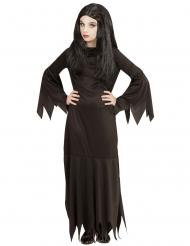 Costume gotico per bambina
