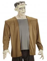 Costume da mostro zombie per uomo