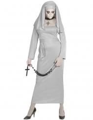 Costume da suora spettrale per donna
