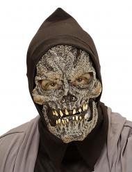 Maschera mostro della morte bambino