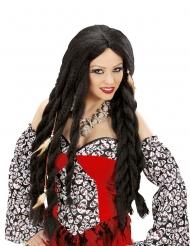 Parrucca vudu per donna