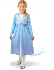 Costume Elsa Frozen 2™ bambina