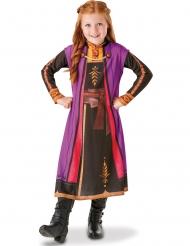 Costume Anna Frozen 2™ per bambina