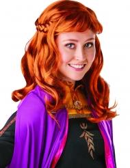 Parrucca Anna Frozen 2™ per donna