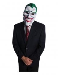 Maschera lusso articolata Joker™ adulto
