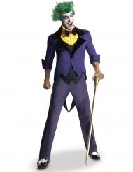 Costume lusso Joker™ adulto