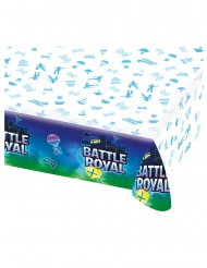Tovaglia in plastica battle royal