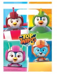 8 Buste regalo in plastica Top Wing™