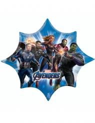 Palloncino alluminio Avengers Endgame™ 88x73 cm