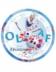 Disco in ostia Olaf Frozen 2™ 14.5 cm
