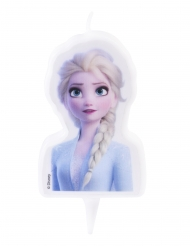 Candelina di compleanno Frozen 2™ Elsa