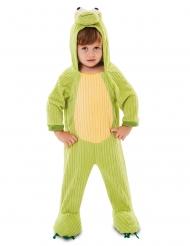 Costume da ranocchio per bambino
