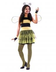 Costume vestito ape donna