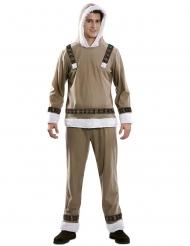 Costume eschimese uomo