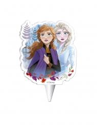 Candelina di compleanno Frozen 2™