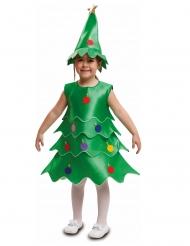 Costume Albero di Natale bambino