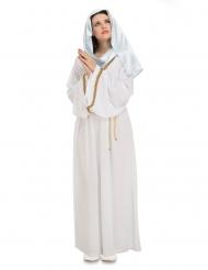 Costume da Vergine Maria per donna