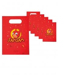 6 Buste regalo in carta Samsam™ 23 x 16 cm