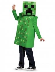 Costume Creeper Classico Minecraft™ bambino