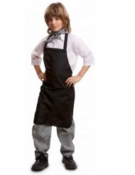 Costume venditore di castagne bambino