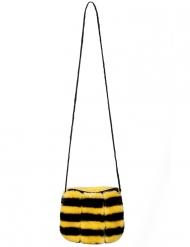 Borsetta ape con zip adulto