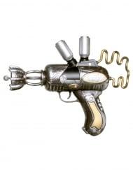 Pistola steampunk 25 cm