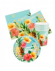 Kit per la festa Tropical paradise